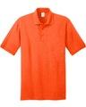 Port & Company KP55T Safety Orange