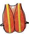 Port Authority SV02 Safety Orange