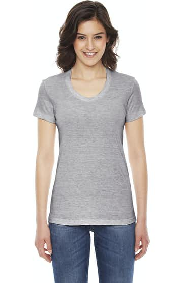 American Apparel TR301W Athletic Grey