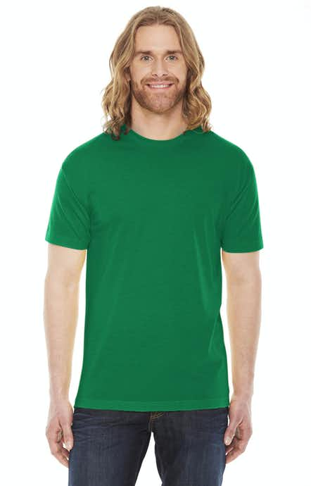 American Apparel BB401W Kelly Green