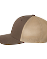 Flexfit 6511 Brown/ Khaki