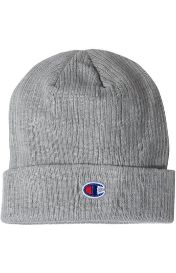 Champion CS4003 Heather Grey