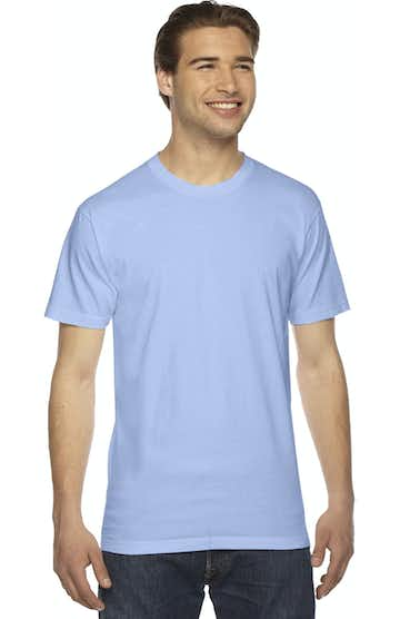 American Apparel 2001W Baby Blue