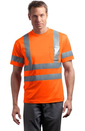 CornerStone CS408 Safety Orange