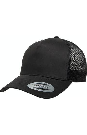 Yupoong 6506 Black