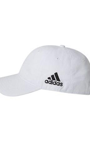 Adidas A12 White