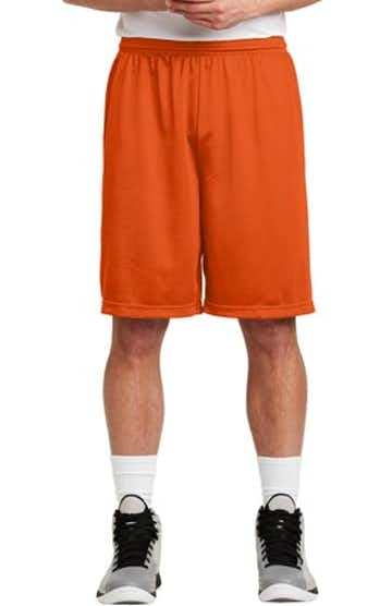 Sport-Tek ST515 Deep Orange