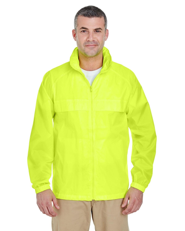 UltraClub 8929 Bright Yellow