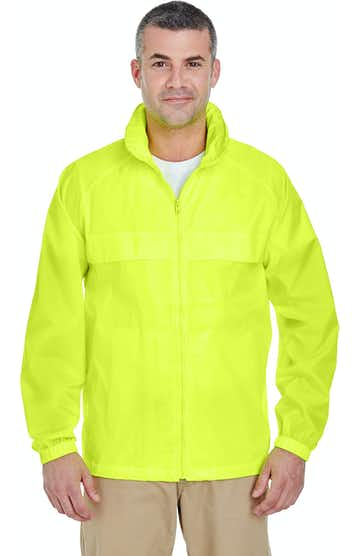 UltraClub 8929 Bright Yellow