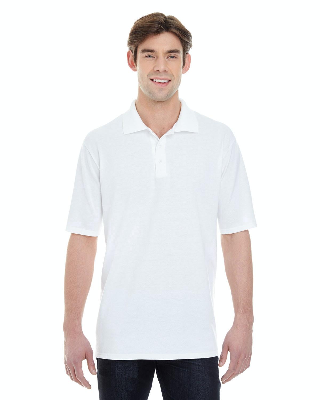 Hanes 055P White