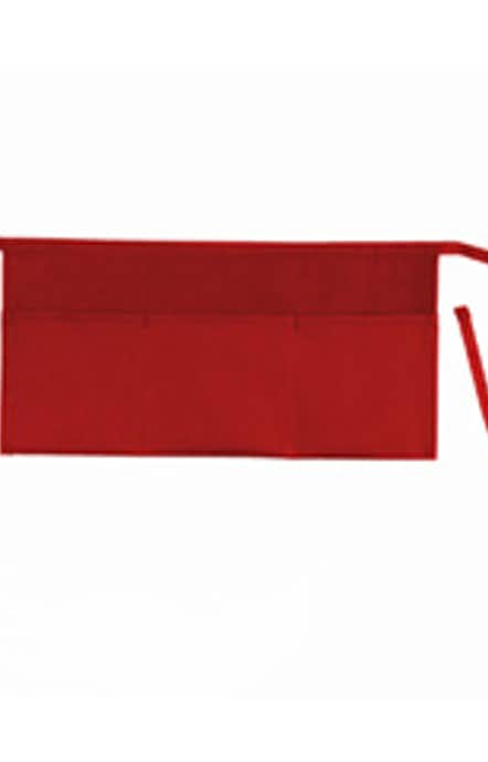 Liberty Bags 5501 Red