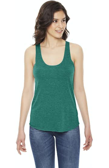 American Apparel TR308W Tri Evergreen