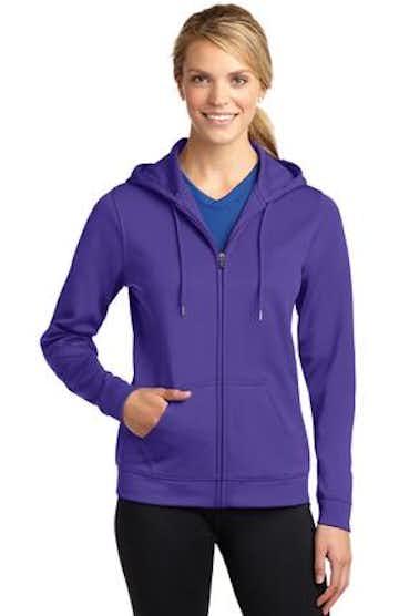 Sport-Tek LST238 Purple