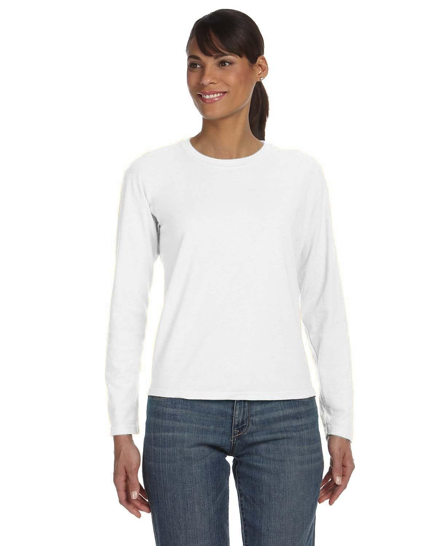 Comfort Colors C3014 White