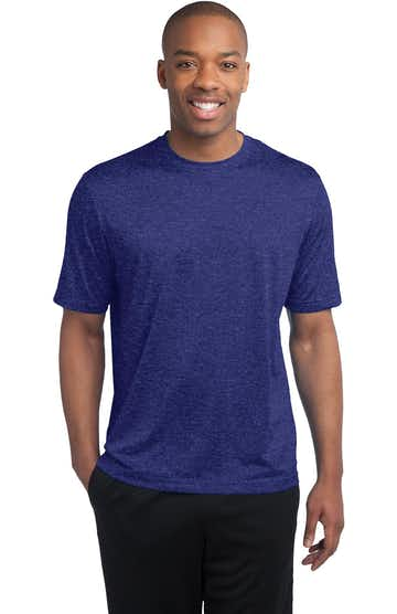 Sport-Tek TST360 Cobalt Heather