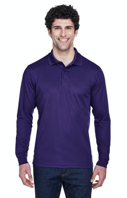 Ash City - Core 365 88192 Campus Purple