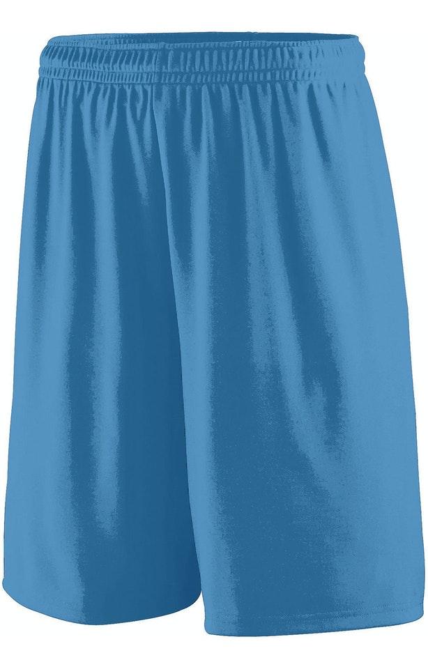 Augusta Sportswear 1420 Columbia Blue