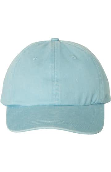 Mega Cap 7601J1 Light Blue