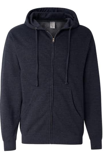 Independent Trading SS4500Z Classic Navy Heather