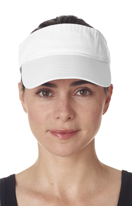 3f388ee3ea6 Youth Unisex Classic Cut Cotton Twill 6-Panel Cap. Preview Colors