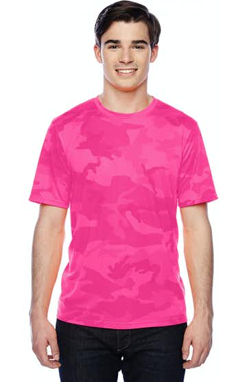 Champion CW22 Pink Camo