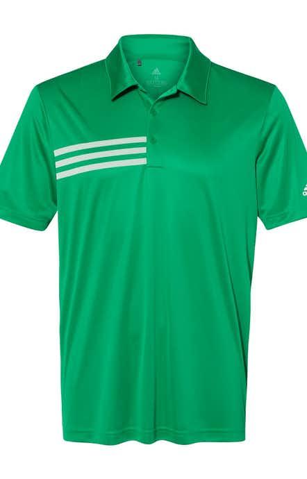 Adidas A324 Team Green/ White