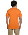 Hanes 5170 SAFETY ORANGE