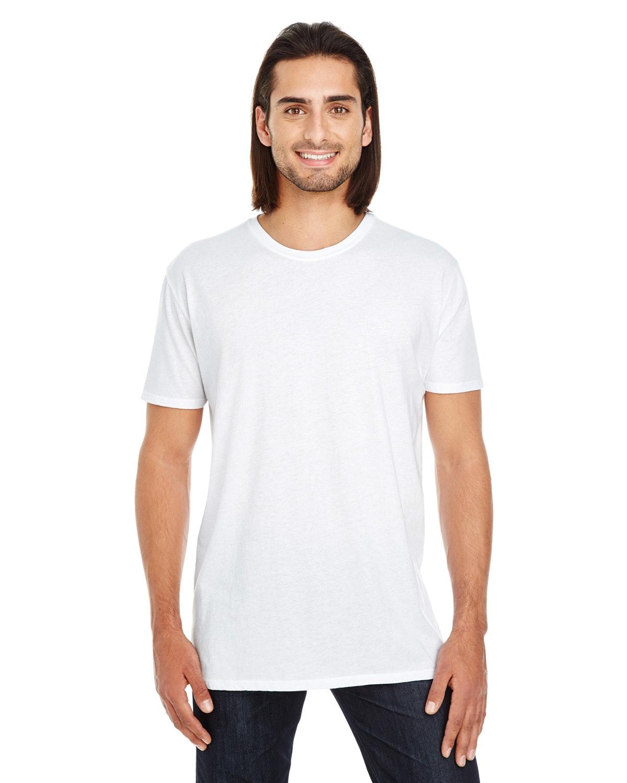 Threadfast Apparel 130A White