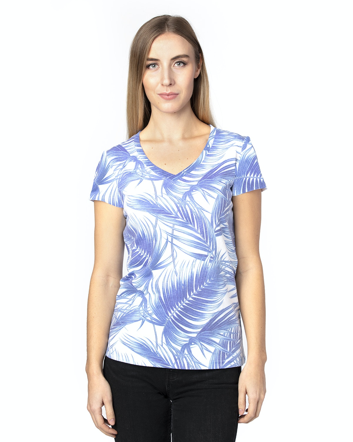 Threadfast Apparel 200RV Palm Paradise