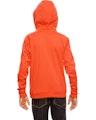 Team 365 TT30Y Sport Orange / White