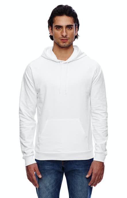 American Apparel 5495W White