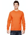 Fruit of the Loom 4930 Safety Orange