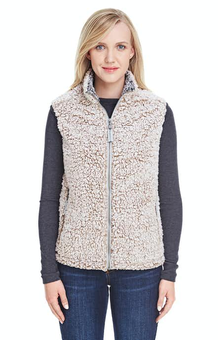 J America JA8456 Oatmeal Heather