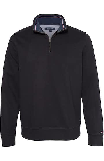 Tommy Hilfiger 13H1858 Deep Knit Black