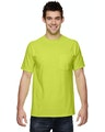 Fruit of the Loom 3931P Safety Green