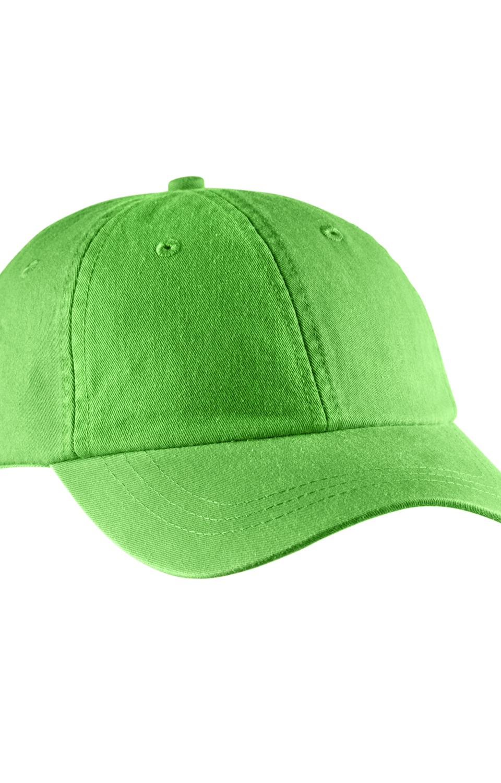 ADAMS LO101 Ladies  Optimum Pigment-Dyed Cap - JiffyShirts.com d28e32fd4578