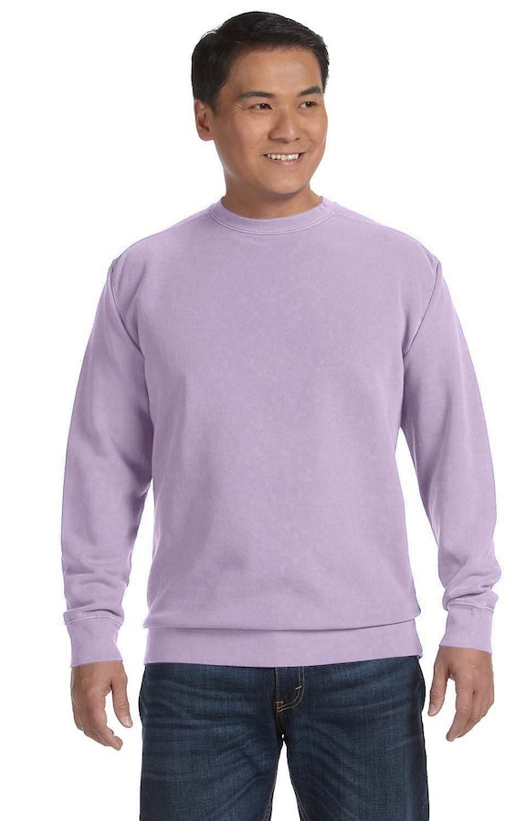 Comfort Colors 1566 Orchid