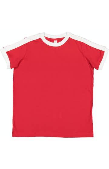 LAT 6132 Red/ White