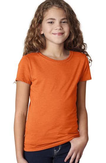 Next Level 3712 Orange