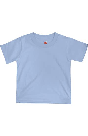 Hanes T120 Light Blue