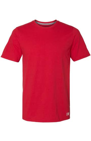 Russell Athletic 64STTM True Red