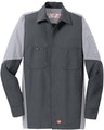 Red Kap SY10 Charcoal/Lt Gy