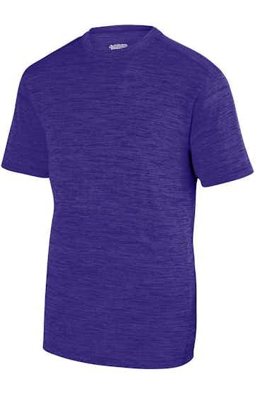 Augusta Sportswear 2900 Purple