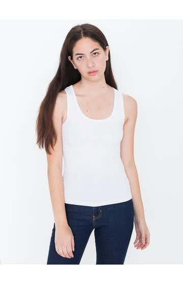 American Apparel 8308W White