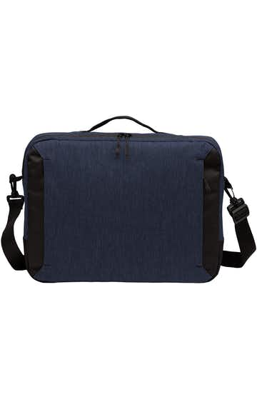 Port Authority BG309 Navy Heather