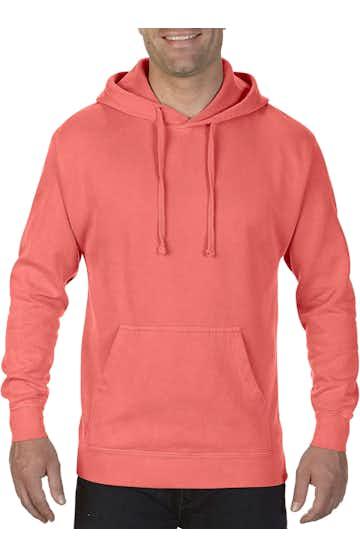 Comfort Colors 1567 Neon Red Orange