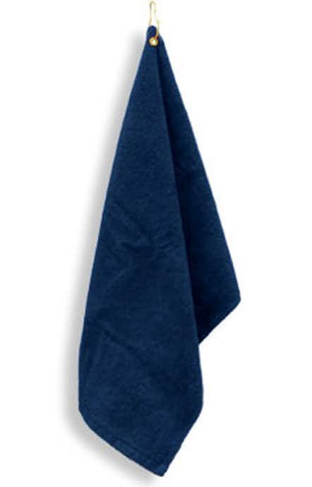 Towels Plus T68GH Navy