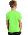 Port & Company PC54Y Neon Green