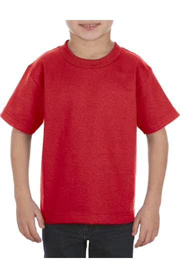Alstyle AL3383 Red