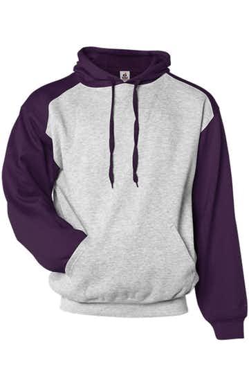 Badger 1249J1 Oxford / Purple